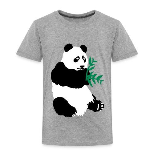 PANDA TEE SHIRT XIONG MAO - T-shirt Premium Enfant