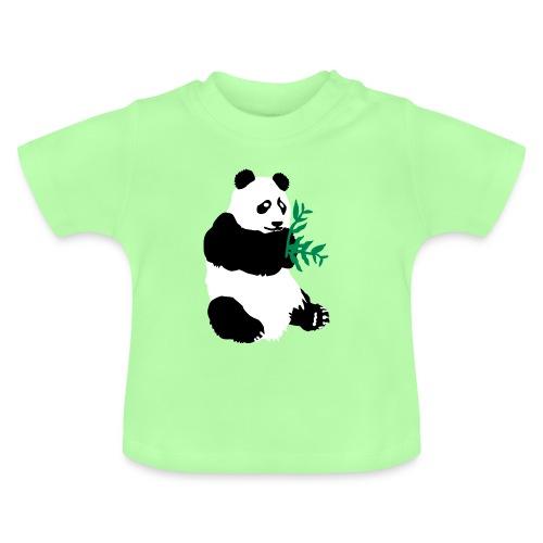 PANDA TEE SHIRT XIONG MAO - T-shirt Bébé