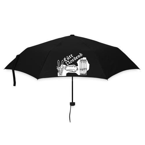 Regenschirm klein - Lütt Nordend - Regenschirm (klein)