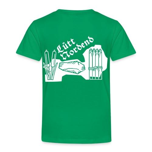 T-Shirt Lütt Nordend - Kinder - Kinder Premium T-Shirt