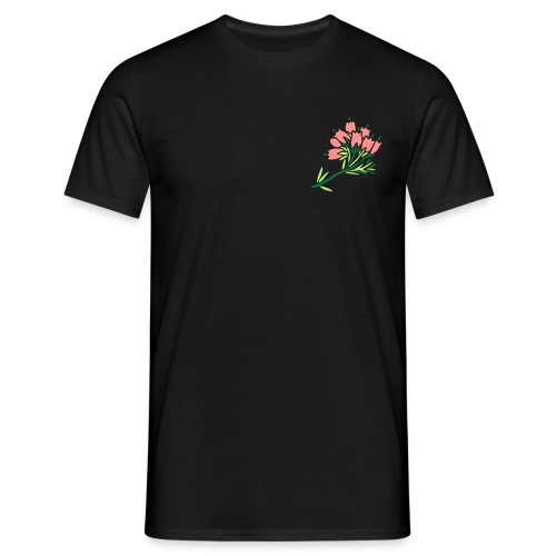 Classic Dark Side - Männer T-Shirt