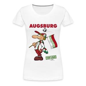 Fan Augsburg