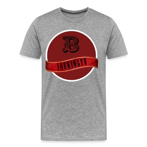 Tee shirt Benoit - T-shirt Premium Homme