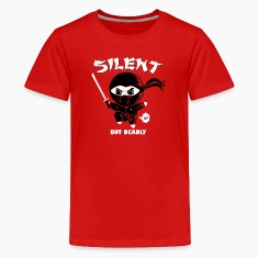 Silent but Deadly Shirts