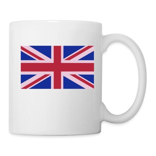 Englische Tasse - Tasse