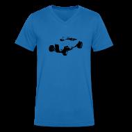 T-Shirts ~ Men's V-Neck T-Shirt ~ Mens v neck t-shirt