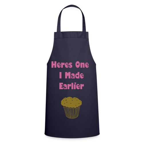 Blue Peter Style.x3 - Cooking Apron