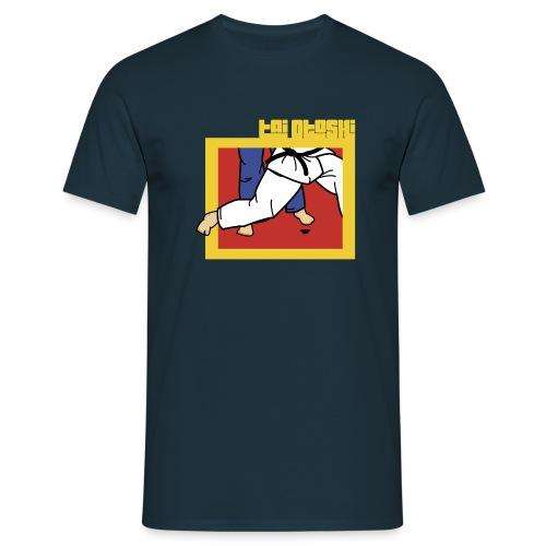 Tai Otoshi - Camiseta hombre