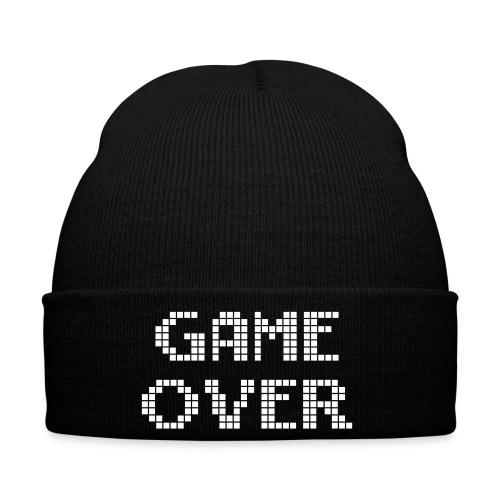 Bonnet Game Over - Bonnet d'hiver