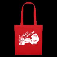 Taschen & Rucksäcke ~ Stoffbeutel ~ Stofftasche - Lütt Nordend
