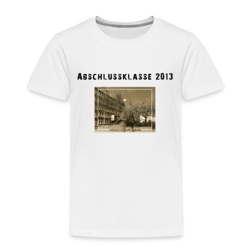 Abschlussklasse 2013 - Kinder Premium T-Shirt
