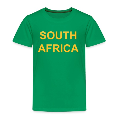 South Africa - Kids' Premium T-Shirt