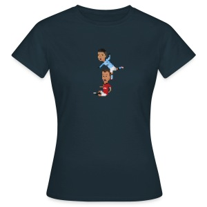 Women T-Shirt - That face! - Women's T-Shirt