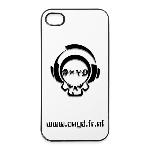 Coque IPhone 4G - Coque rigide iPhone 4/4s