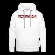 Pullover & Hoodies ~ Männer Premium Kapuzenpullover ~ ZETERMORDIO MGFC