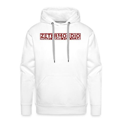ZETERMORDIO MGFC - Männer Premium Hoodie