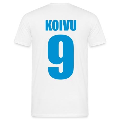 Mikko Koivu 9 t-paita - Miesten t-paita