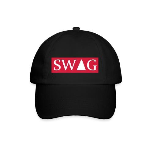 SWAG CAP - Baseballkappe