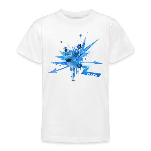 Breaker - Teenage T-Shirt