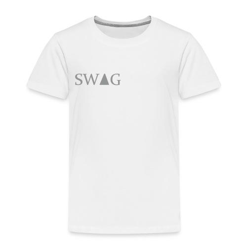 T Shirt enfant Swag - T-shirt Premium Enfant