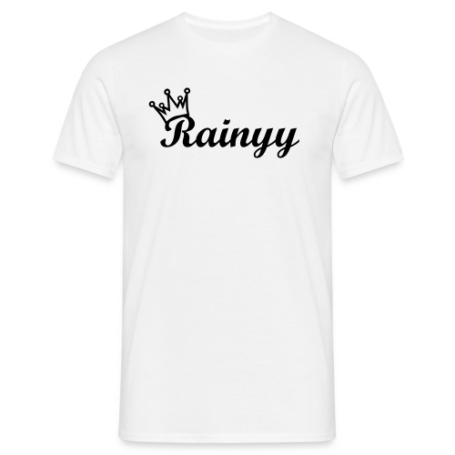 Mens Classic Royal Tee - Men's T-Shirt