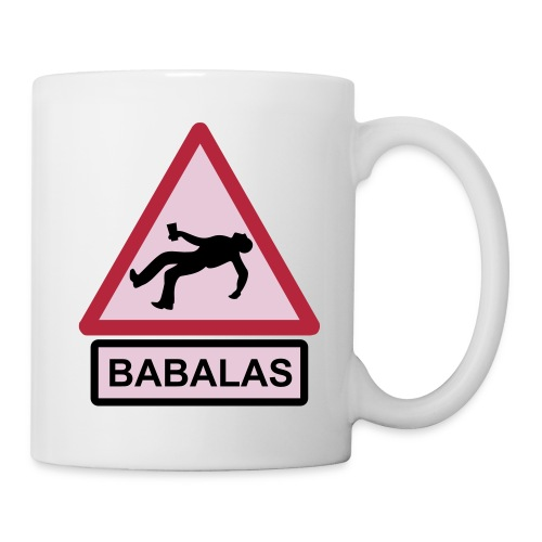 Babalas Coffee Cup - Mug