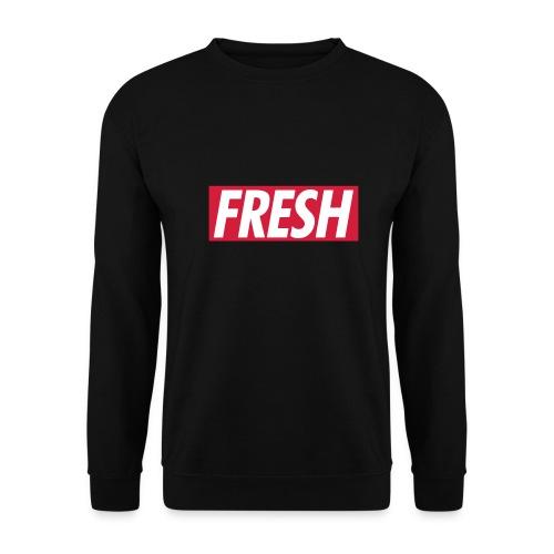 fresh - Männer Pullover