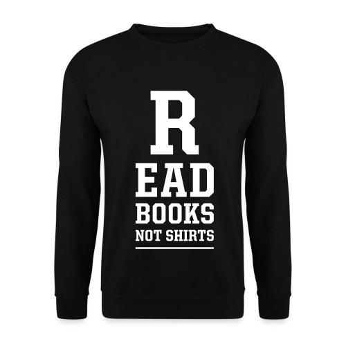 read - Männer Pullover
