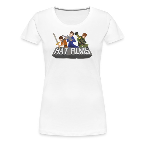 Hat Films - Locked n Loaded Women's Classic T-Shirt - Women's Premium T-Shirt