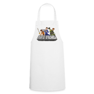 Aprons ~ Cooking Apron ~ Hat Films - Locked n Loaded - Apron