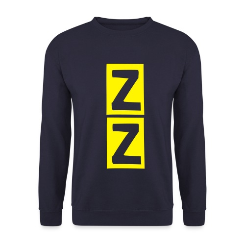 Sweater itzmarkez Double Z for Boys - Männer Pullover