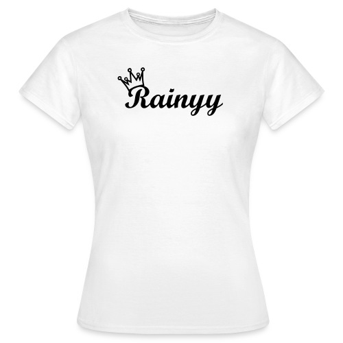 Womens Classic Royal Tee - Women's T-Shirt