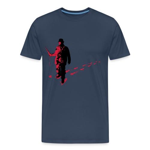 Killer - Maglietta Premium da uomo