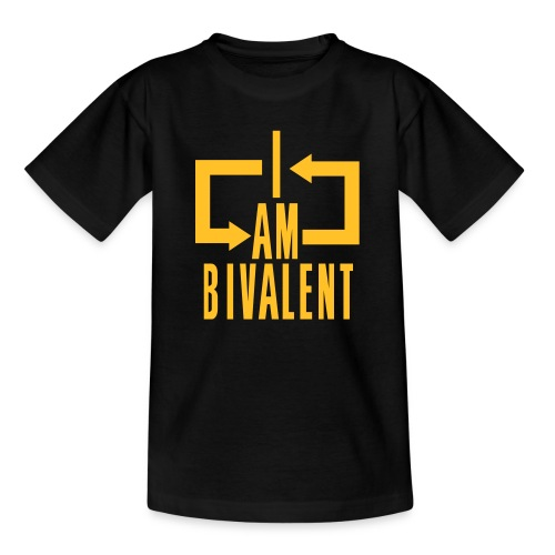 Ambivalent - Kinder T-Shirt