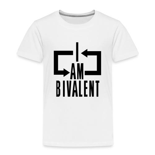 Ambivalent - Kinder Premium T-Shirt