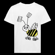 T-Shirts ~ Kinder Bio-T-Shirt ~ Artikelnummer 24422583