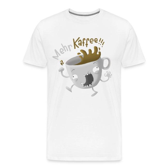 MEHR KAFFEE !!!!