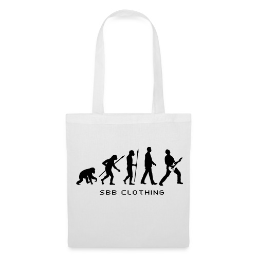 Evolution Tote Bag. - Tote Bag