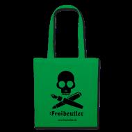 Taschen & Rucksäcke ~ Stoffbeutel ~ Freibeutel