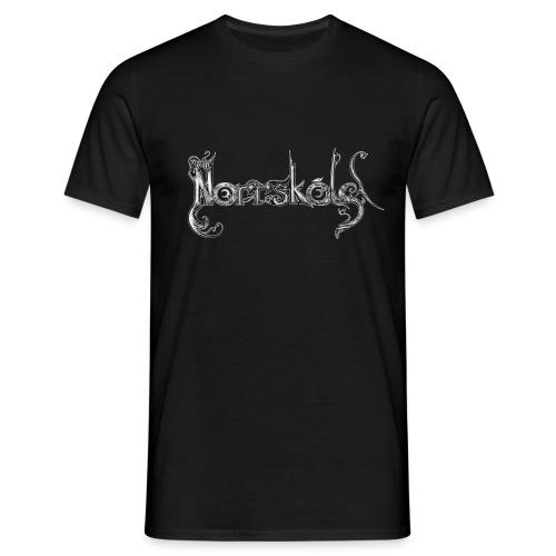 Norrsköld, t-shirt - T-shirt herr