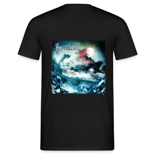 Norrsköld, t-shirt, dubbelsidig - T-shirt herr