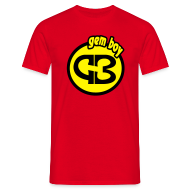 Magliette ~ Maglietta da uomo ~ T-shirt unisex GB