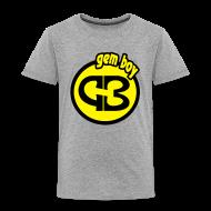 Magliette ~ Maglietta Premium per bambini ~ T-shirt bambino GB