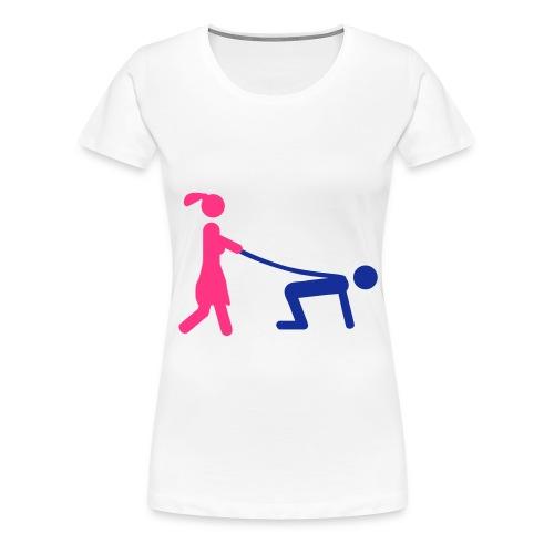 Maglietta. - Maglietta Premium da donna
