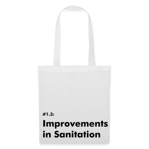 Improvements #1.3 - Tote Bag