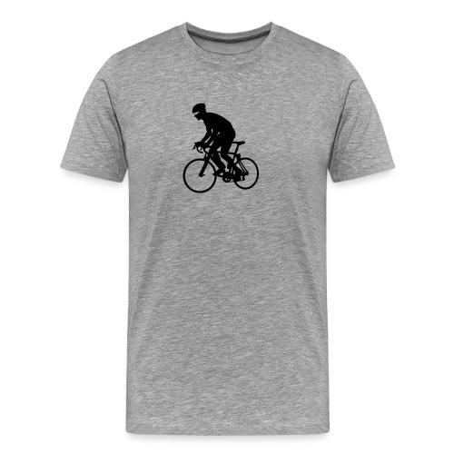 Tee shirt classique homme. - T-shirt Premium Homme