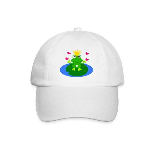 Froschkäppi - Baseballkappe