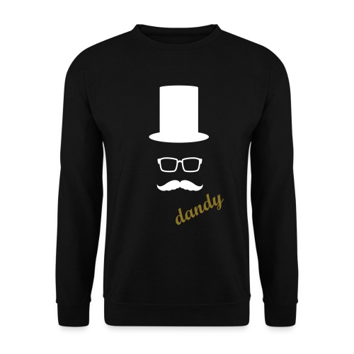 Dandy Crew Neck - Mannen sweater
