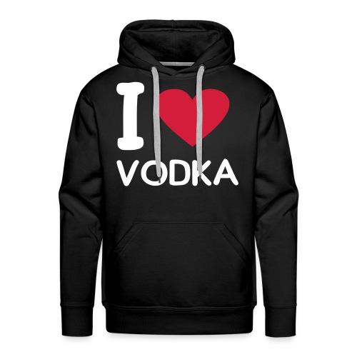 ILV Hoodie - Mannen Premium hoodie