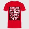 Anonymous Motto Shadow  T-Shirts - Men's T-Shirt